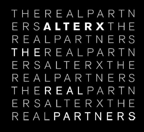We are Alterx